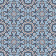 Fabric Print For Wallpaper Tur...
