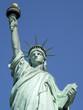 Statue of Liberty - New York, NY, USA