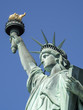 Statue of Liberty - Liberty Island, New York Harbor, NY, United States, USA