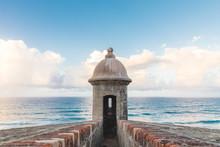 Garita Of Old Town San Juan 2