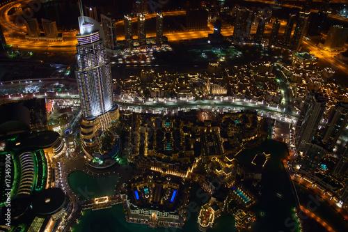 Obraz na dibondzie (fotoboard) Dubai