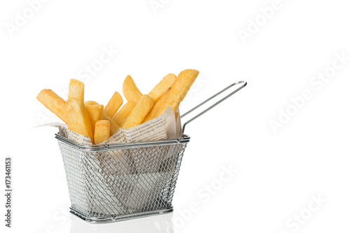 Photo  Portion Of Chips