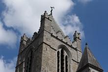 Katedra świetego Patryka Dublin
