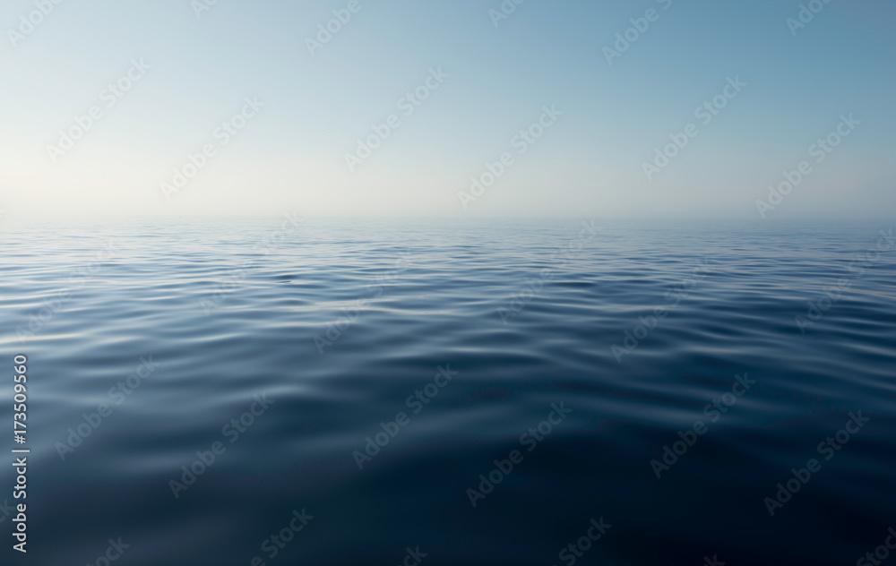Fototapeta Quiet sea