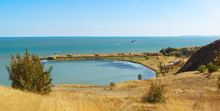 View Paul Bay, In The Kerch St...
