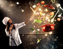 Magic Chef Ready To Cook A New...