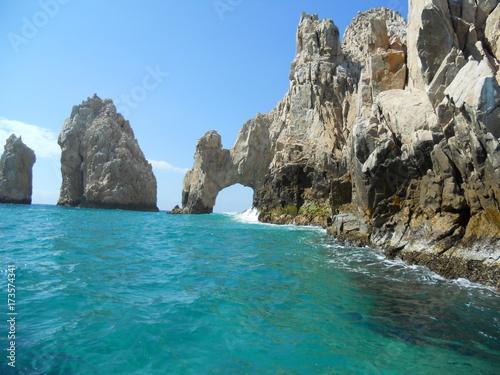 In de dag Mexico water