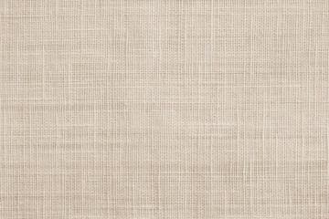 Juta Hesja worze płótno tkane tekstura wzór tła w jasnobeżowym kremowo-brązowym kolorze