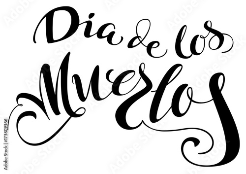 Dia de los muertos translation from spanish day of the dead dia de los muertos translation from spanish day of the dead lettering text for m4hsunfo