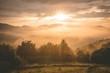 Rhodope Sunset