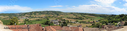 hills of the monferrato