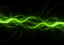 Green Power, Abstract Lightning