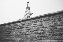Statue Of Liberty, NY, NY, USA