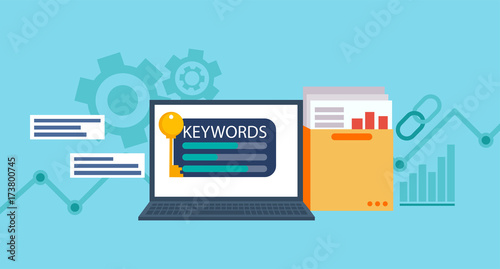 Photo  Keywords tool word matching program