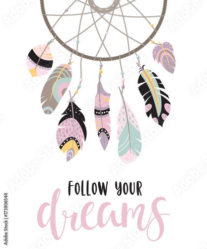 inspirujacy-cytat-z-dreamcatcherem