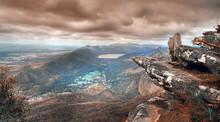 Grampians National Park. Austr...