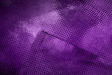 Purple Tone Modern Abstract Ar...