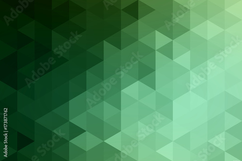 Light Green Tone Modern Abstract Art Background Pattern Design