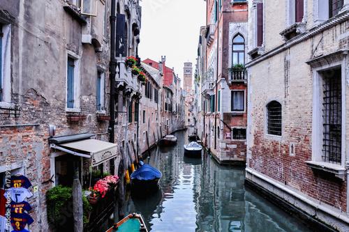 Aluminium Prints Venice Famous Venice Italian City