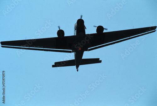 Fotografia  Junkers Ju 52