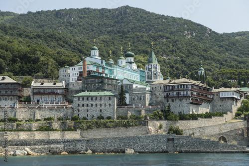 Obraz na plátně Kloster St