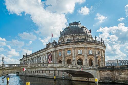 Zdjęcie XXL Berlin - Wyspa Muzeów