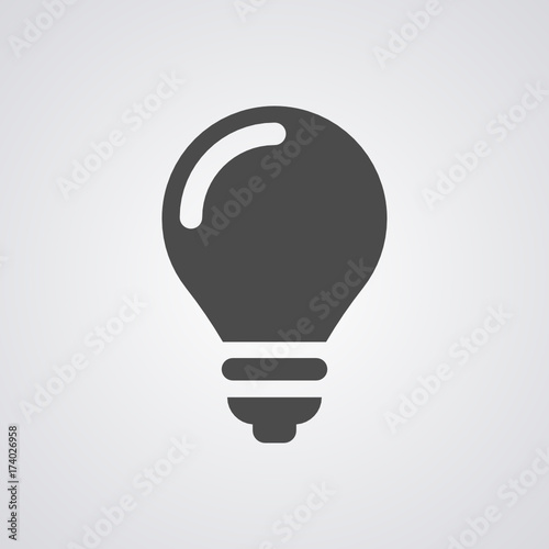 Obraz Lampe - fototapety do salonu