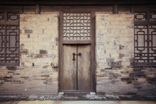 Chinese Traditional Architecture,Shanxi Province