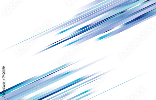 エフェクト 背景素材 Fototapeta