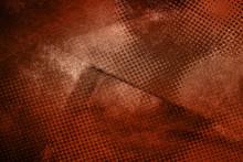 Light Brown Orange Shade Tone Modern Abstract Art Background Pattern Design