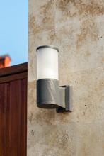 Modern Street Wall Lamp