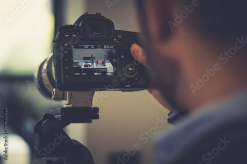 Fotomural Fotografo