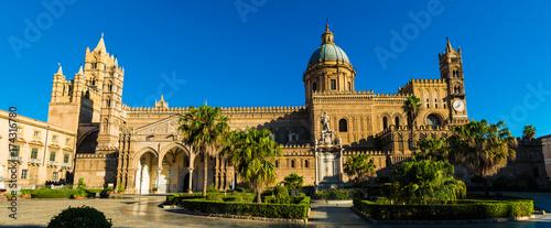 Papel de parede  Cattedrale di Palermo