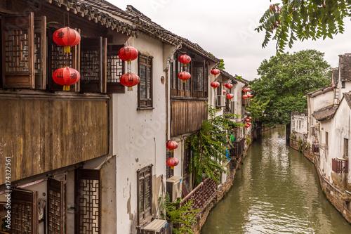 Suzhou Altstadt