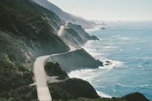 Highway 1, Big Sur