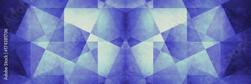 geometryczny-trojwymiarowy-wzor