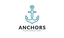 Anchors Logo