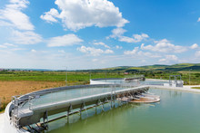Organic Waste Water Treatment ...