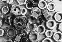 Organizing Fasteners In The Wo...