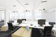 Büroeinrichtung (Konzept)