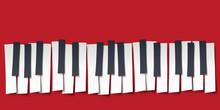 Piano - Musique - Clavier - Sy...