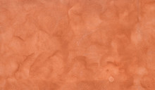 Mediterrane Hausfassade Mit Schwammtechnik Gestrichen