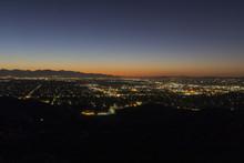 San Fernando Valley Los Angele...