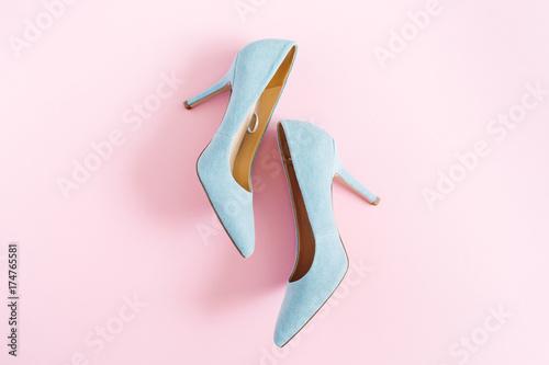 Obraz na płótnie Fashion blog look