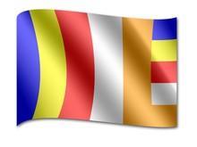International Buddhist Flag