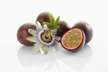 Passionfruit, Maracuja (Passif...