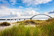Fehmarn sound bridge