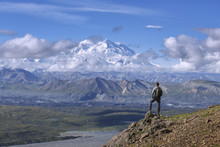 Denali (Mount McKinley) Nation...