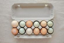 Dozen Organic Free Range Eggs ...