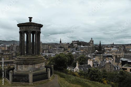 Zdjęcie XXL Edynburg